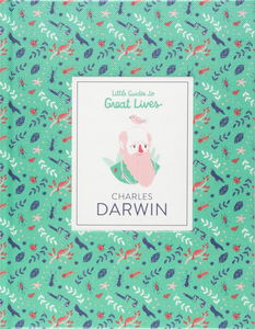 【Little Guides to Great Lives】Charles Darwin ,【小指南大人物】查尔斯·达尔文