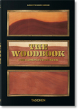 Romeyn B. Hough. The Woodbook. The Complete Plates,罗曼贝克霍夫:木书之完整平板册