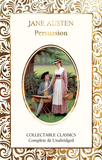 【Flame Tree Collectable Classics】Persuasion,劝导
