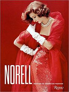Norell: Master of American Fashion,诺埃尔:美国时尚大师