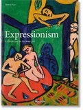 Expressionism: A Revolution in German Art,表现主义:德国的艺术革命