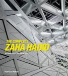 THE COMPLETE ZAHA HADID,扎哈·哈迪德作品全集