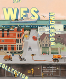 The Wes Anderson Collection,韦斯·安德森集