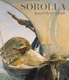 Sorolla: Spanish Master of Light,索罗拉:西班牙光线技法之王
