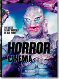 Horror Cinema,恐怖电影