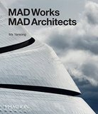 MAD Works: MAD Architects,MAD作品:MAD建筑事务所
