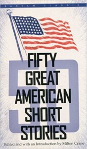 50 GREAT AMERICAN SHORT STORIE