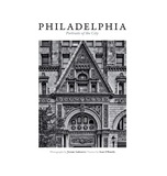 Philadelphia:Portraits of the City,费城城市建筑画册