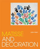 Matisse and Decoration,马蒂斯和装饰
