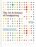 The Art & Science of Foodpairing,餐酒搭配的艺术与科学