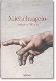 Michelangelo. Complete Works,米开朗琪罗全作品集