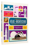 Atlas of Architecture and Marvellous Monuments,建筑地图集和宏伟的纪念碑