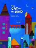 The Cat and the Bird: A Children's Book Inspired by Paul Klee,猫和鸟:保罗·克莱恩启发的儿童读物
