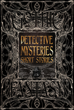 【Gothic Fantasy】Detective Mysteries Short Stories ,侦探之谜短篇小说