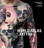 The World Atlas of Tattoo,纹身世界地图集
