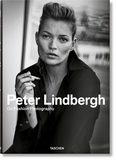 Peter Lindbergh. On Fashion Photography,彼得.林德伯格:论时尚