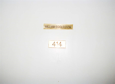 Harmony Korine and Juergen Teller: William Eggleston 414,哈莫妮·科琳和朱尔根·泰勒:威廉·埃格尔斯顿 414