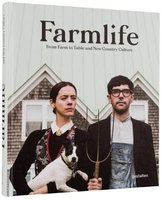 Farmlife: From Farm to Table and New Country Culture,农场生活:从农场到餐桌和新乡村文化