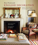 English Decoration: Timeless Inspiration for the Contemporary Home,英伦装饰:当代家居的永恒灵感