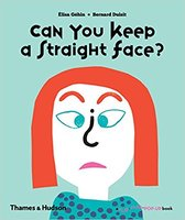 【Flip Flap Pop Up】Can You Keep a Straight Face?,你能绷着脸吗?