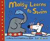 【Maisy】Learns to Swim,【小鼠波波】学游泳