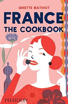 【The Cookbook】France,【烹饪书】法国