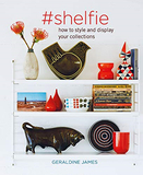 #shelfie : How to Style and Display Your Collections,#陈列架:如何设计和展示你的收藏