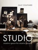 Studio: Creative Spaces for Creative People,工作室:创意之地给创意之人