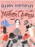 Happy Birthday Madame Chapeau,生日快乐