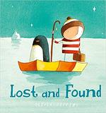 Lost and Found ,失物招领