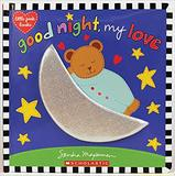 【Little Peek Books】Good Night, My Love,晚安,我的宝贝