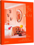 The House of Glam: Lush Interiors and Design Extravaganza,华丽之家:华丽室内设计