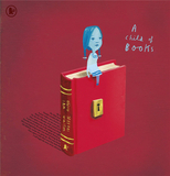 A Child of Books,【Oliver Jeffers】书海中的女孩