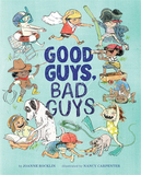 Good Guys, Bad Guys,好人,坏人