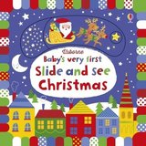 【Baby's very first Slide and See】Christmas,【滑动看】圣诞节