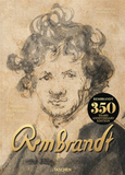 Rembrandt. The Complete Drawings and Etchings,伦勃朗.画作及蚀刻画合集