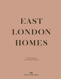 East London Homes : Creative Interiors From London's East End,东伦敦住宅:来自伦敦东区的创意室内设计