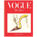 Vogue The Shoe,Vogue杂志中的鞋子