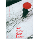 All about Saul Leiter ソ—ル·ライタ—のすべて,关于索尔·雷特的一切