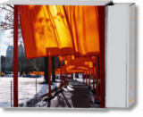 【Limited Edition】CHRISTO & JEANNE-CLAUDE: THE GATES