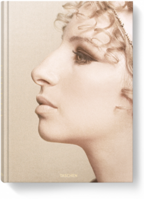 【Limited Edition】BARBRA STREISAND. BY STEVE SCHAPIRO AND LAWRENCE SCHILLER