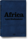 【Limited Edition】AFRICA, LENI RIEFENSTAHL *10th anniversary*
