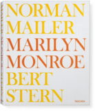 【Limited Edition】MAILER/BERT STERN: MARILYN MONROE