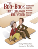 The Boo-Boos That Changed The World,改变了世界的嘘声