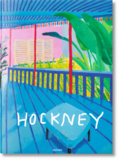 David Hockney. A Bigger Book,大卫•霍克尼