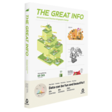 The Great Info-Attractive and Effective Infographic Design, 快速传达:实用有效的信息图表设计