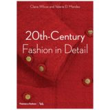 20th Century Fashion in Detail,20世纪时尚细节