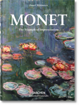 【Bibliotheca Universalis】Monet or The Triumph of Impressionism,莫奈还是印象派的胜利