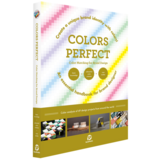 Colors Perfect-Color Matching for Brand Design, 完美色彩:轻松配出好设计