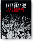 【Limited Edition】ANDY SUMMERS - I'LL BE WATCHING YOU